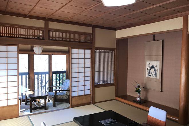 まさに大人の隠れ家黒川温泉で過ごす静かな癒しの休日Misaki Yamashita