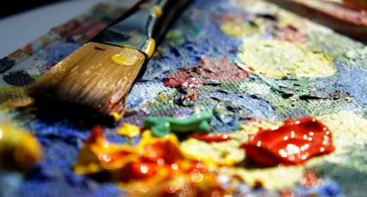 Vendita di Natale 50 per cento fuori oggi! Santa Fe Art SupplyTM Art Set Pennello Migliore Qualità 15 Pennelli Brush + Omaggio a custodia da viaggio con cerniera. Garanzia a vita: Amazon.it: Casa e cucina