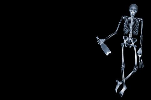 x-ray vision by nick veasey