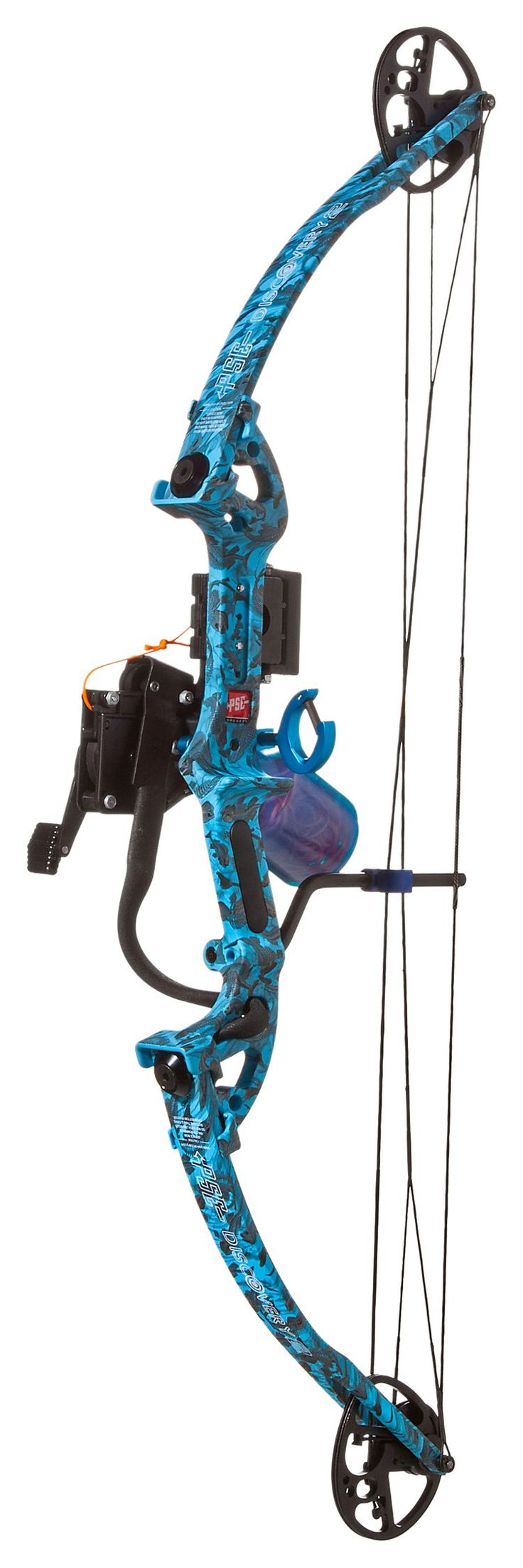 PSE Archery Discovery Bowfishing Package | Bass Pro Shops