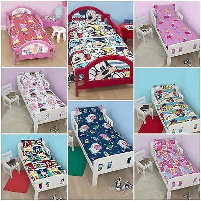 #Junior bed, toddler bed, cot bed #duvet cover & #pillowcase sets - 120cm x 150cm,  View more on the LINK: http://www.zeppy.io/product/gb/2/272334670171/