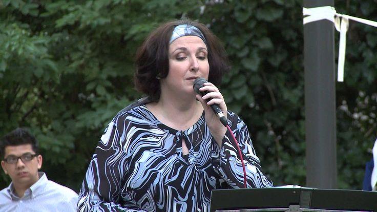 Szenes Hanna - Szentkirályi György : Percek tánca (Ősbemutató 2013)