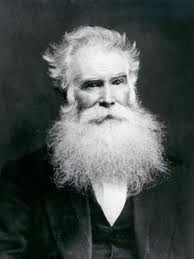 Best Beards in Mormon History