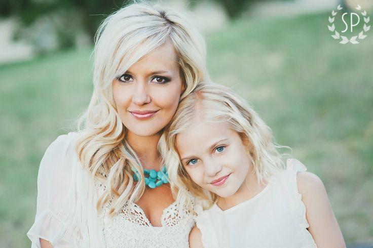 Amanda Williams Gender Reveal » Simplicity Photography/mother daughter photos