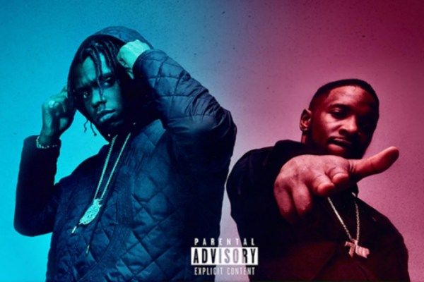 Krept And Konan To Drop Mixtapes 7 Days And 7 Nights Featuring Tory Lanez Skepta And More - Xxl  #skepta