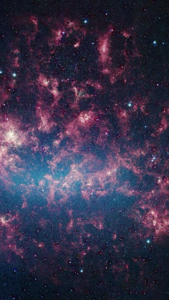 Mircale In Outer Space Of Bursting Star 118