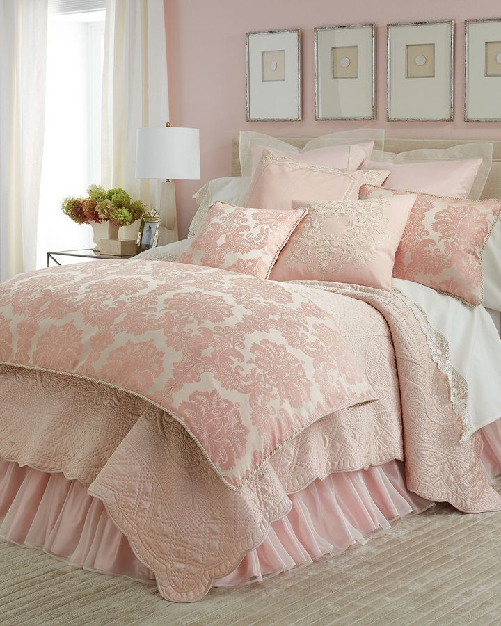 Isabella Collection by Kathy Fielder European Organza Sham