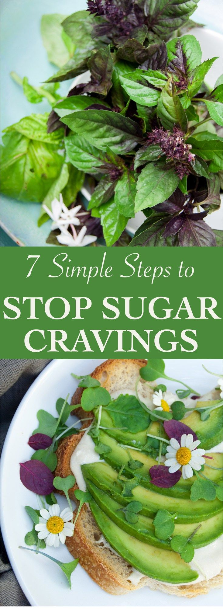 Stop Sugar Cravings | Weight loss | Food cravings