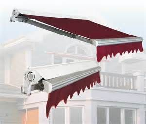 What Is An Awning U0026 How You Can Benefit From ...