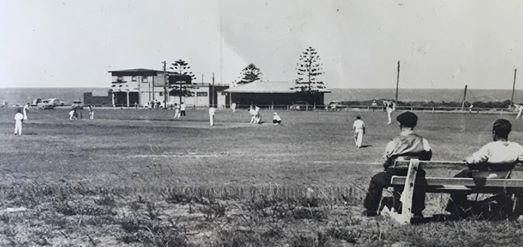 Lynn Oval, Stockton