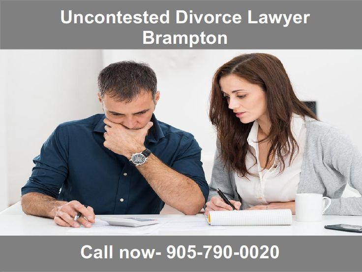 If you are looking to get a divorce in Brampton. Contact Kalia law firm if you require assistance with family law matters. Divorce is an emotional draining experience, fortunately you don't have go through it alone. Our firm provides best competent legal services and resolve your family matters successfully.