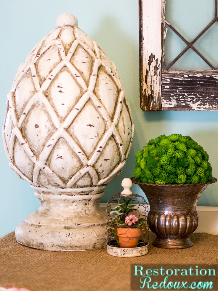 How to Shop Your Home (Part 2 of Our Decorating Challenge) - Restoration Redoux
