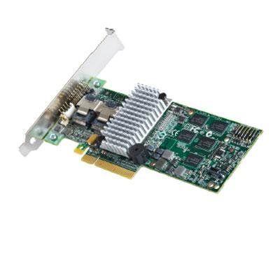 Raid Controller RT3WB080 by Intel. $432.30. Intel RAID Controller RT3WB080 - Storage controller (RAID) - 8 Channel - SATA-600 / SAS 2.0 low profile - 600 MBps - RAID 0, 1, 5, 6, 10, 50, 60 - PCI Express 2.0 x8