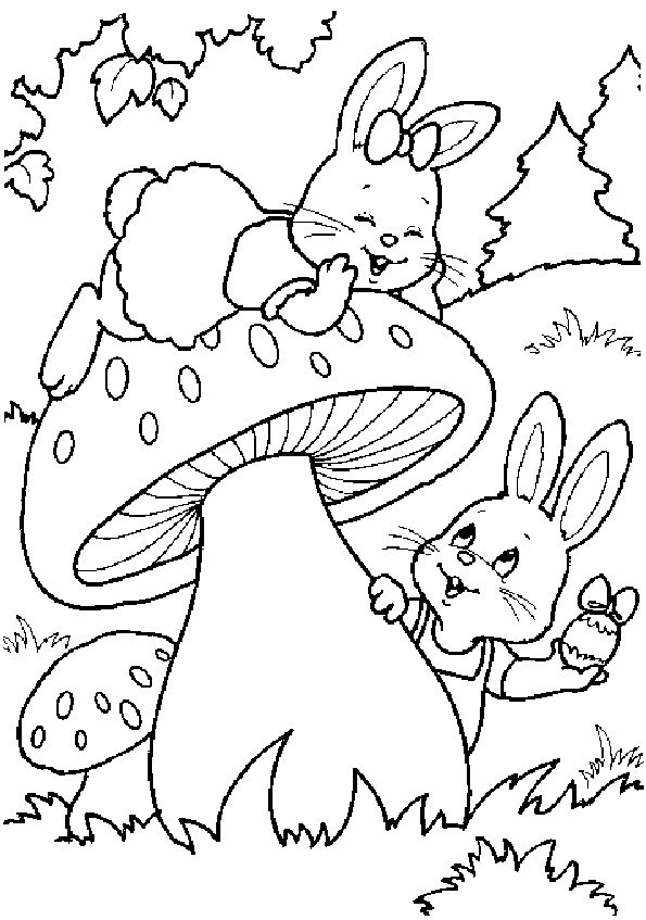 Easter with Disney 12 - Festivities Coloring Books