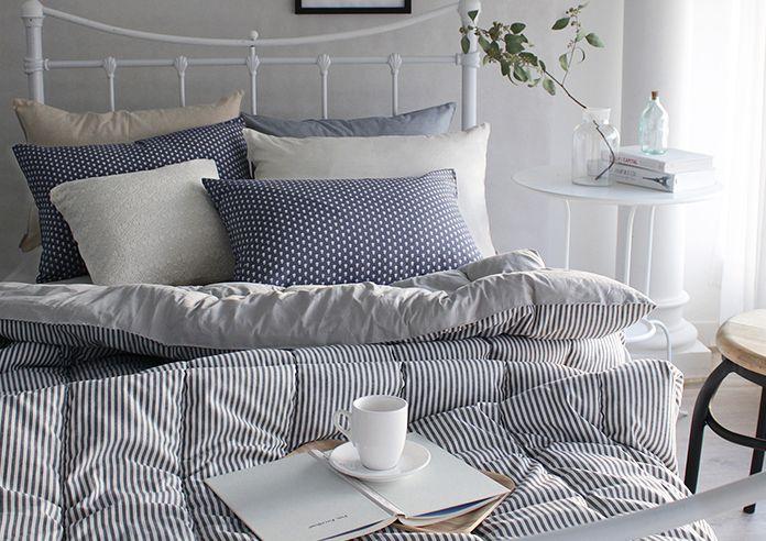 [바보사랑] 자연스럽지만 세련되게~ 침실꾸미기 /데코/침구/신혼/인테리어/모던/이불/커버/싱글/퀸/침대/Deco/bedding/Honeymoon/Interior/Modern/Futon/Covers/Single/Queen/bed