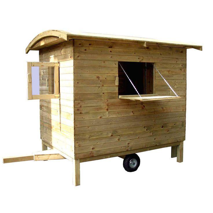 25 best ideas about gartenhaus f r kinder on pinterest gartenhaus kinderspielhaus spielhaus. Black Bedroom Furniture Sets. Home Design Ideas