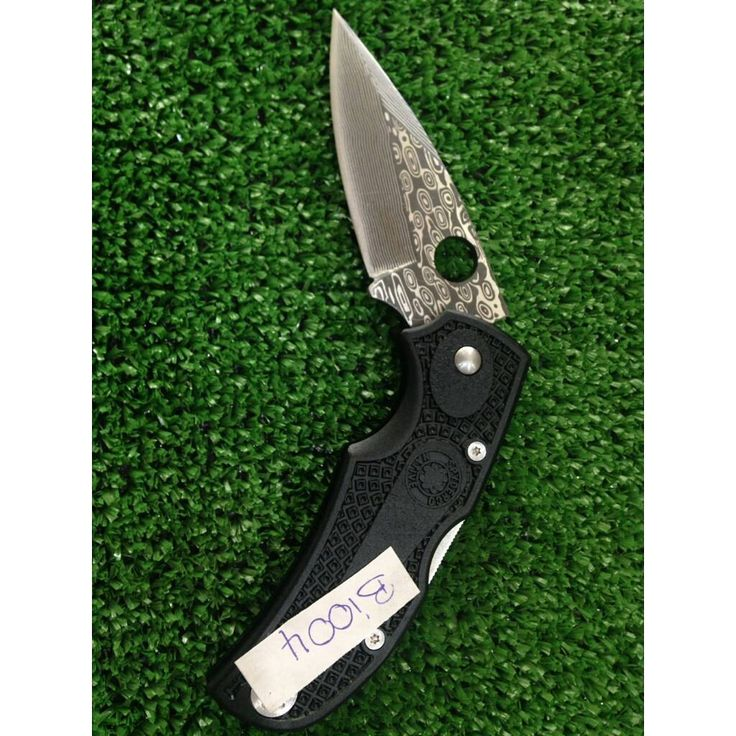 """""""SPYDERCO NATIVE"""" Marka Desenli bıçak tasarımı  Hafif ve ince yapısıyla kolay taşıma fırsatı  Süper kalite & Uygun fiyat �� 45 TL Ürün kodu: Bİ004  #bicak #bıçak #çakı #caki #knife  #hunt #hunter #hunting #av #avcılık #doğa #nature http://misstagram.com/ipost/1556750836275703984/?code=BWasKM4AXCw"""