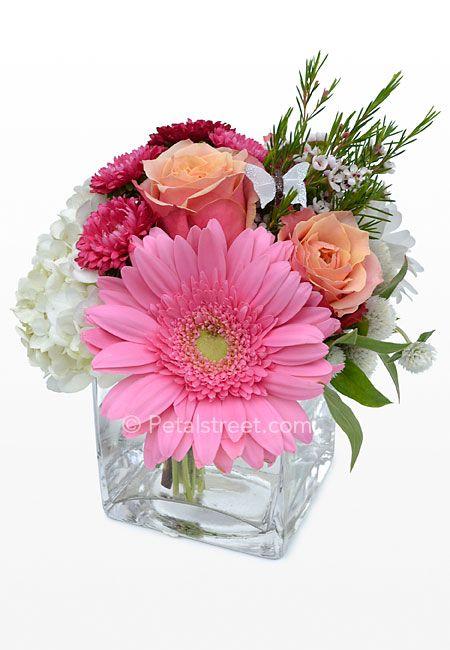 17 Best Ideas About Small Flower Arrangements On Pinterest