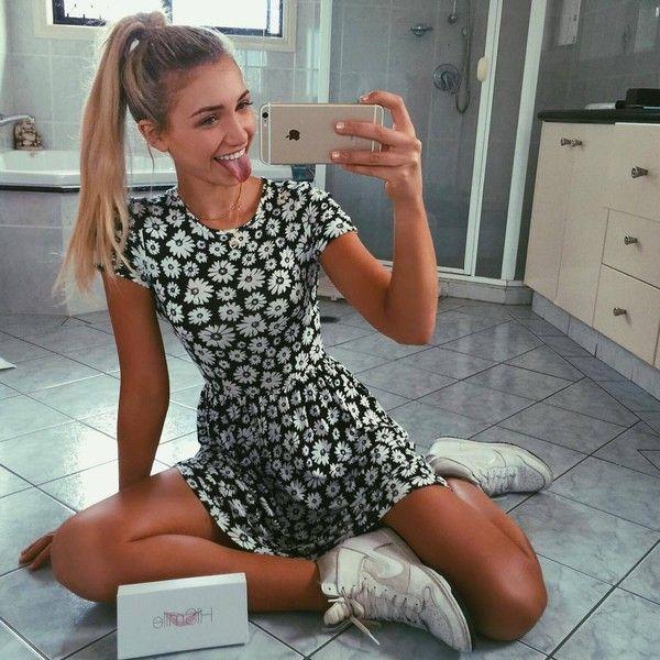 Gabrielle Grace Epstein (@gabbyepstein) • Instagram photos and videos via Polyvore