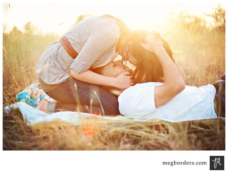 Beautiful love, beautiful light!