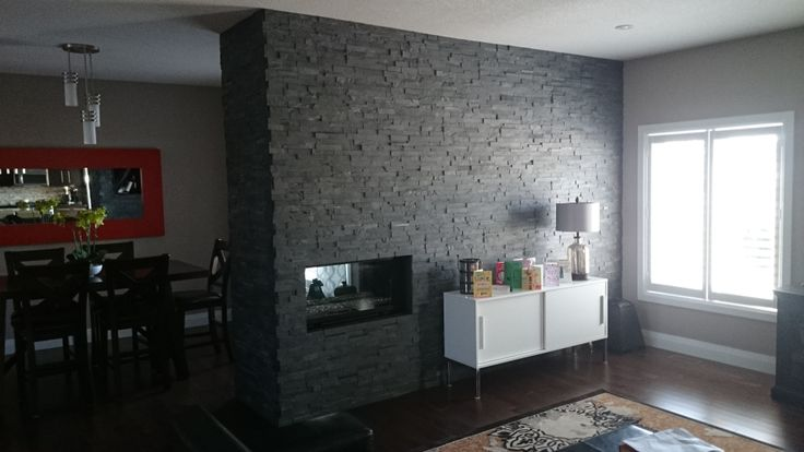 Carbon Ledger Stone 6x24