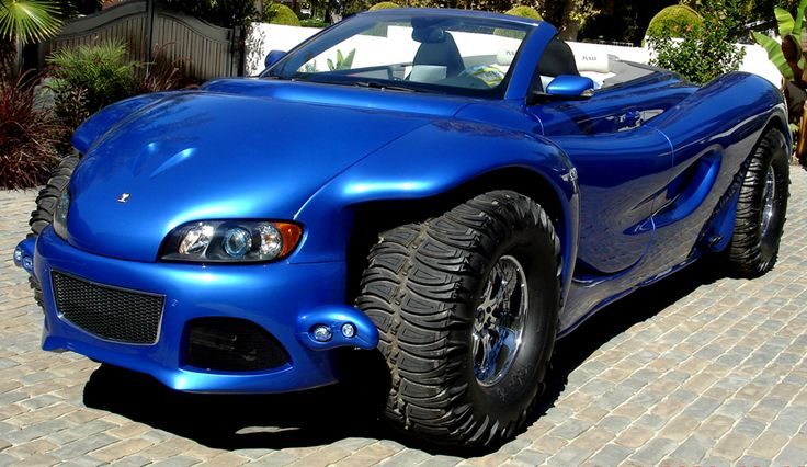 """Hilarious review of ugly car """"The Puma is arguably proof"""