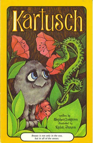 Habits #5, #6, #7 Kartusch: A Serendipity Book by Stephen Cosgrove  These Furry Eyefulls never got any sleep because they were afraid they would miss out on something important! Of course no sleep meant grouchy Furry Eyefulls.Amazon Com, Serendipity Book Amazon Book, Book Book, James Art, Children Lit, Stephen Cosgrove, Children Book, Book Kartusch, Robin James