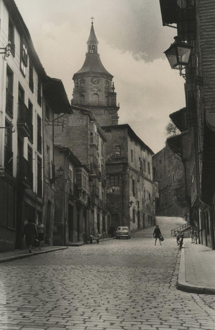 Calle Correría. 1960