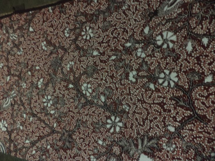 Bahan batik tulis lasem Bahan kain primisima ukuran 110 x 240 cm Pin BB 7DA051D7
