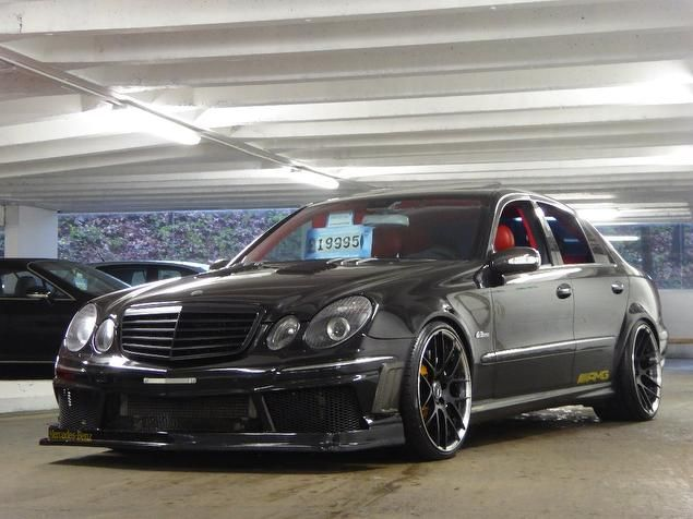 17 best images about mercedes e55 amg on pinterest e46 for Mercedes benz e 55 amg