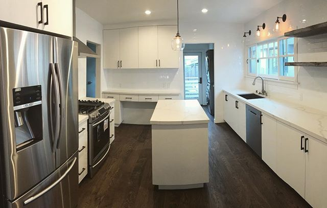 Coming soon! Beautifully remodeled 2BR/2BA house in West Hollywood for lease for $6300 per month. Wrapping up the landscaping and will be on market next week, but can be shown/ is available now! DM me for details. #pocketlisting #realestate #realtorlife #westhollywood #weho #westhollywoodrealestate #larealestate #la #losangelesrealestate #dreamkitchen #hgtv #comingsoon #localrealtors - posted by Cody Thompson https://www.instagram.com/codysellsla - See more Real Estate photos from Local…