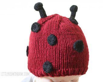 Knitting Pattern Rabbit Hat : Rabbit ear hat knitting pattern ds discount