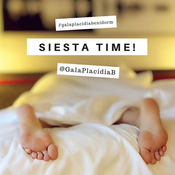 "Una de las mejores cosas de #España es la #siesta…te apuntas?  One of the best things in #Spain is the ""#siesta""… Do you join us?  #siesta #spain #españa #dormir #hotel #hotels #hotelgalaplacidia #galaplacidiabenidorm #benidorm #costablanca #TTOT #TravelAddict #love #travelgram #mytravelgram #instatraveling #siestatime #relax #sueños #sleaping"