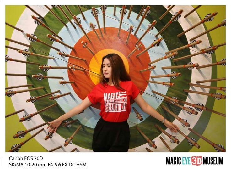 Magic Eye 3D Museum - Hat Yai - Les avis sur Magic Eye 3D Museum - TripAdvisor