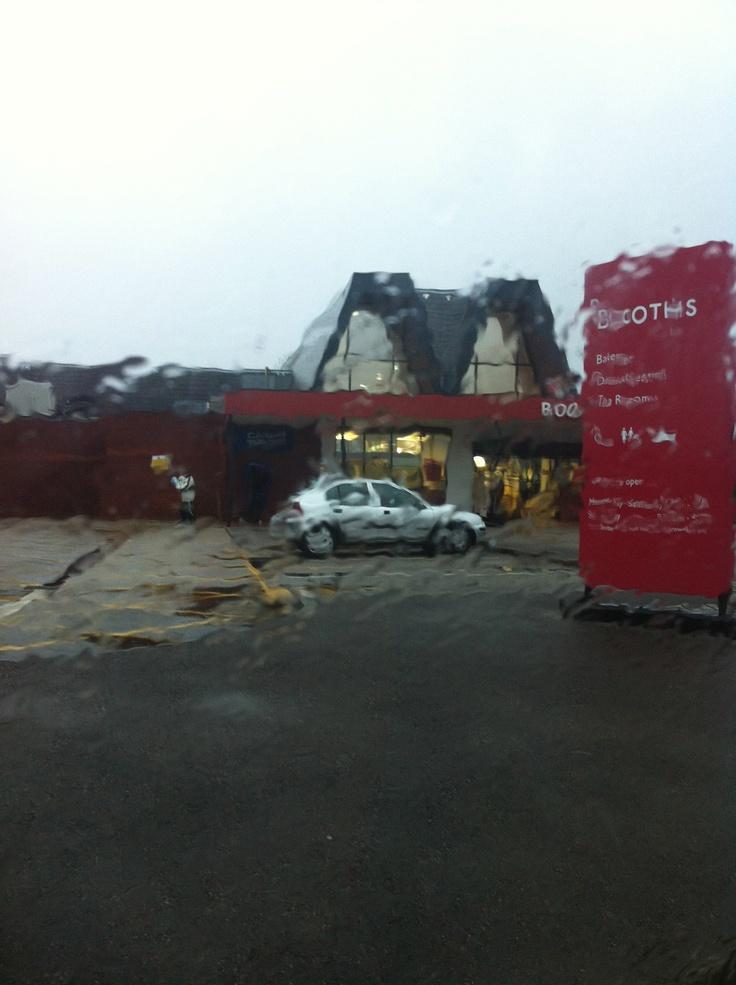 Booths Blackpool
