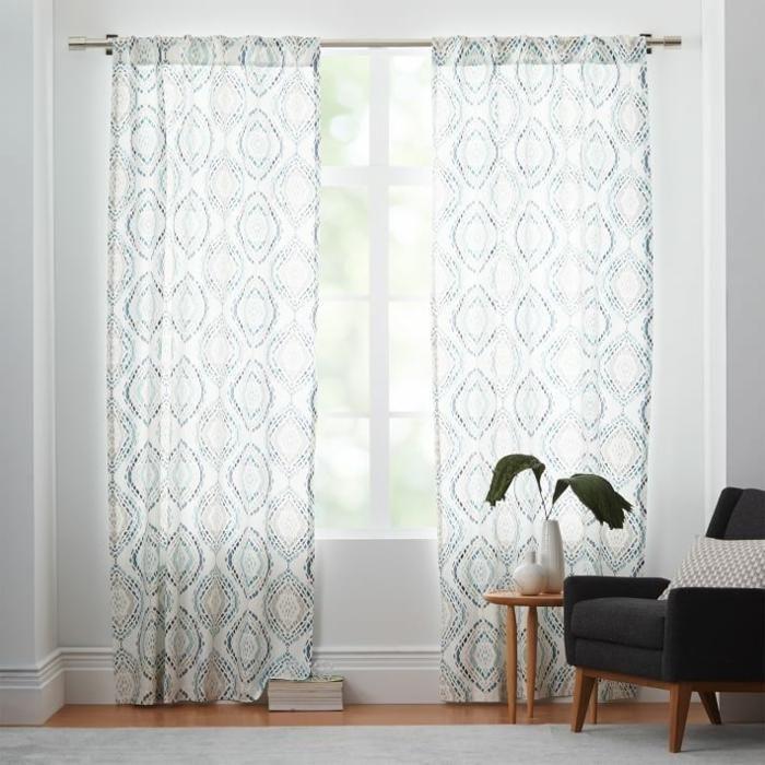 Moderne Vorhange 75 Ideen Die Das Zuhause Bereichern Mit Bildern