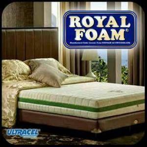 Jual Kasur Busa Royal Exclusive Imperial Tulungagung. Kami menjual kasur busa super dari Royal Foam, kasur busa berkualitas, bagus, awet dan tahan lama