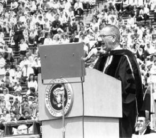Lyndon Baines Johnson  The Great Society