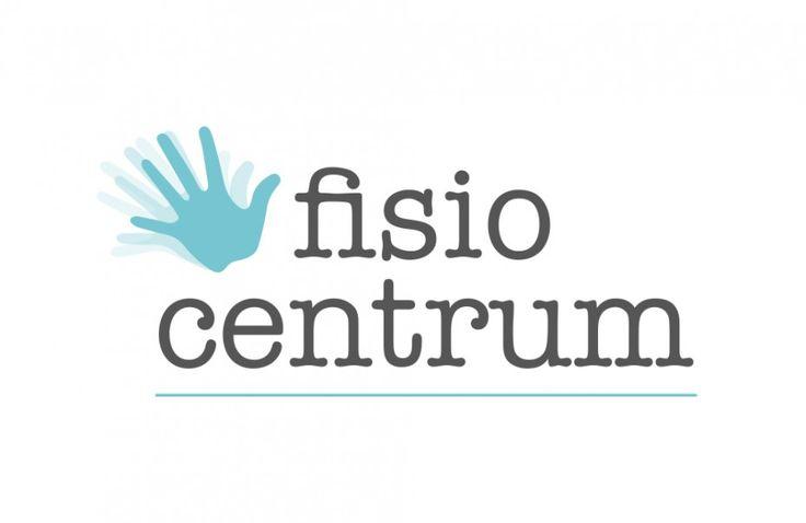 Logotipo realizado pra FisioCentrum
