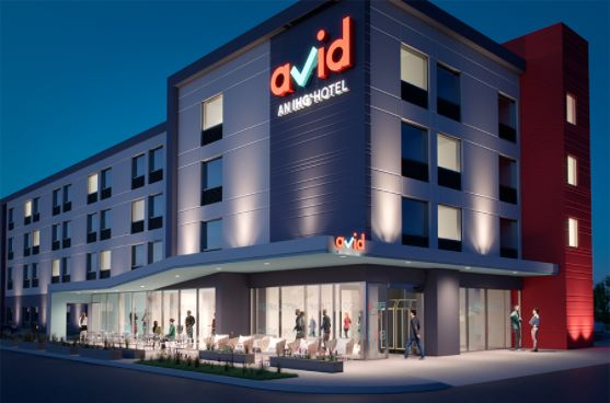 We are excited to see the latest avid hotels brand from IHG - InterContinental Hotels Group lead the midscale hospitality market in balancing quality with pricing-- here's how: http://artfoundryinternational.com/traveling-exceptionally-well/