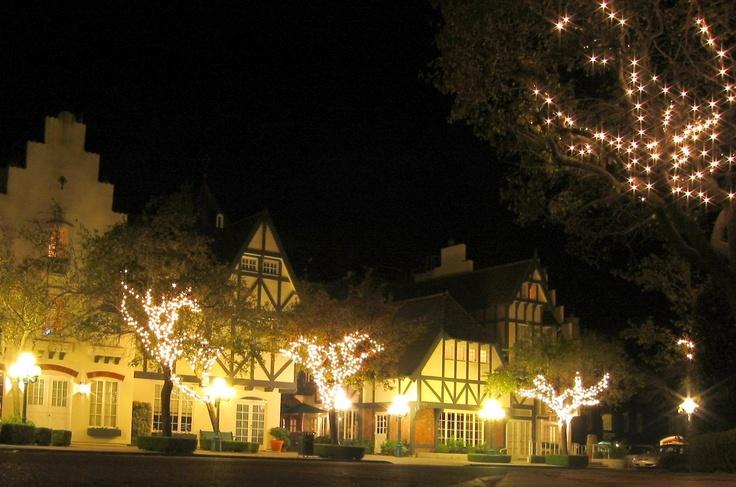 Christmas Lights Year Round