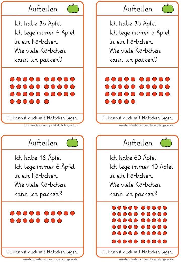 hier eine kleine Kartei für Kinder,   die ein bisschen gefordert werden können...     LG Gille   Schrift: Grundschrift Will Software   Bil...