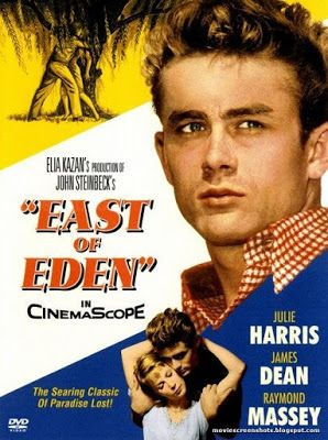 El señor de los bloguiños: Al este del edén (1955) de Elia Kazan
