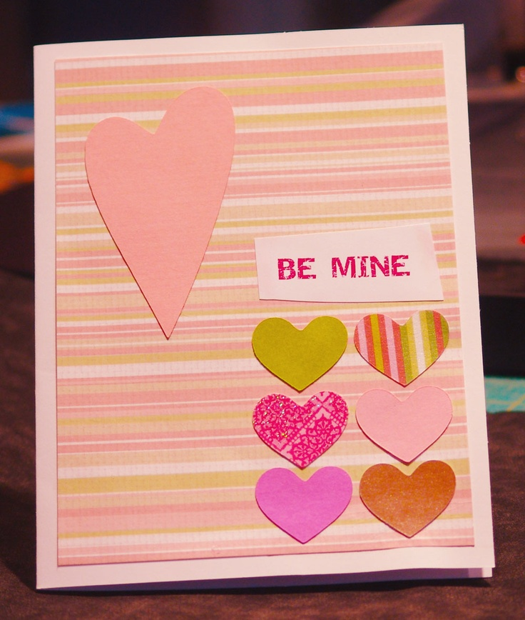 140 best Cricut Valentines images on Pinterest  Cricut cards