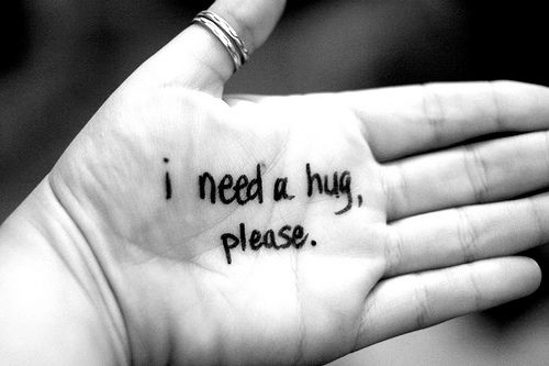 hug day awesome quotes and images