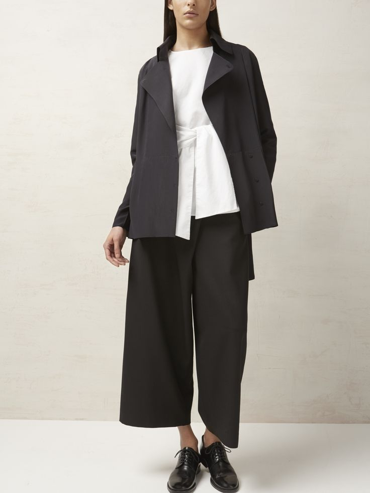 COS | COS | New layered silhouettes