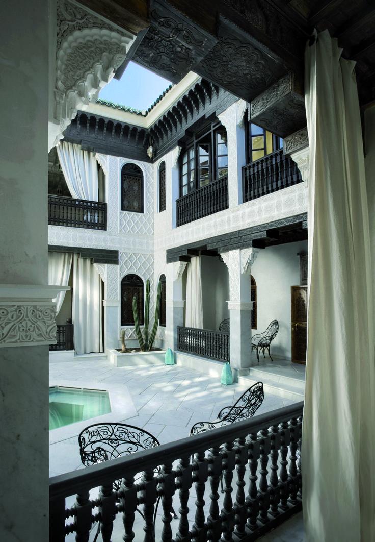 La Sultana, Marrakech, Morroco