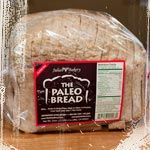 Paleo Bread Almond/Coconut