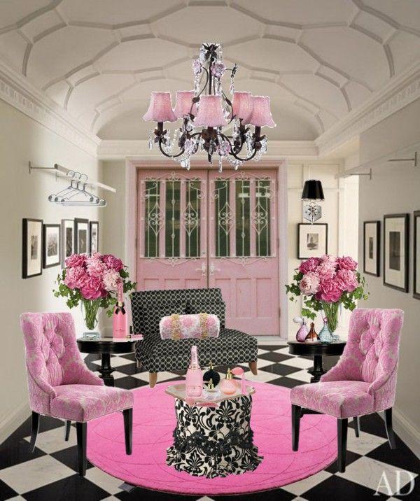 2840 besten deco home styl bilder auf pinterest mein haus innendekoration und kunstwerke. Black Bedroom Furniture Sets. Home Design Ideas