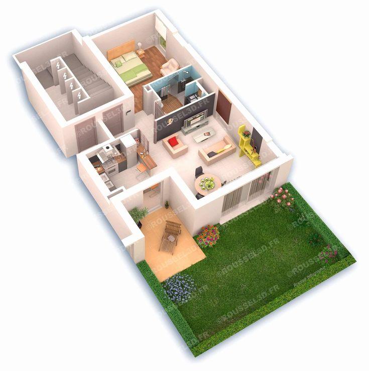 Logiciel Pour Plan De Maison Gratuit - 25 Logiciel Pour Plan De Maison Gratuit , Plan Maison 3d ...
